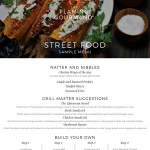 street.food.menu